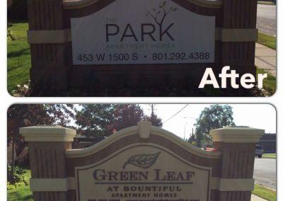 Park_RefurbishedSign