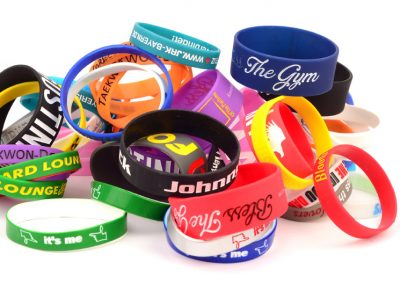 SiliconWristbands